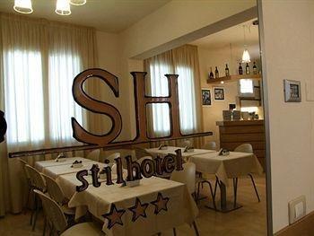 Stilhotel - фото 12