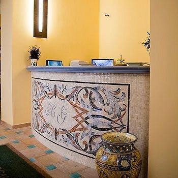 Hotel Gargallo - фото 14