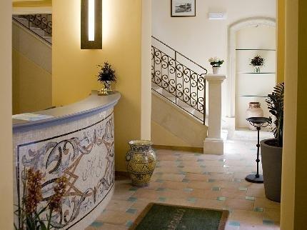 Hotel Gargallo - фото 15