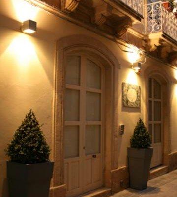 Hotel Gargallo - фото 20