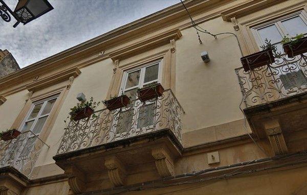 Hotel Gargallo - фото 23