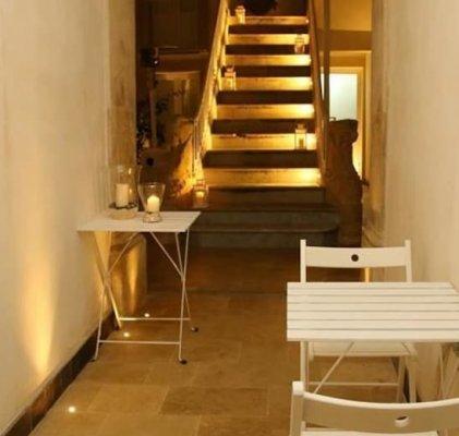 Hotel Gargallo - фото 7