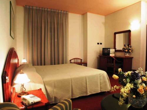 PARK HOTEL HELIOS - фото 1