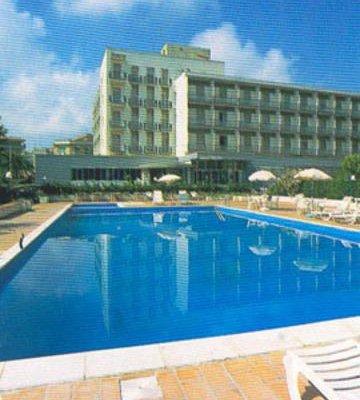 PARK HOTEL HELIOS - фото 20