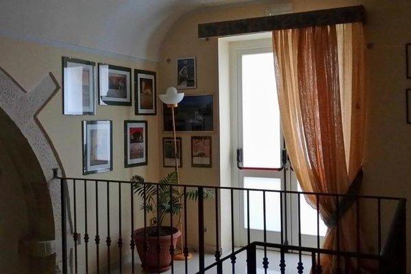 Hotel Casa Mia - фото 16