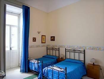 Hotel Casa Mia - фото 2