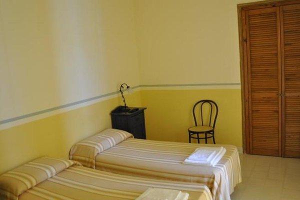 Hotel Casa Mia - фото 3