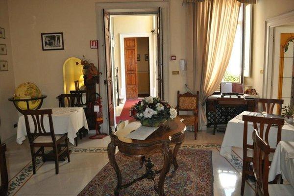 Hotel Casa Mia - фото 5