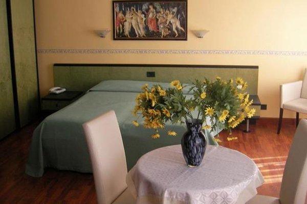 Hotel Como - фото 14