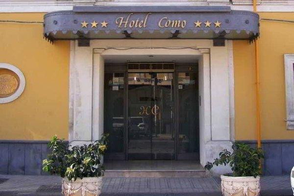 Hotel Como - фото 23