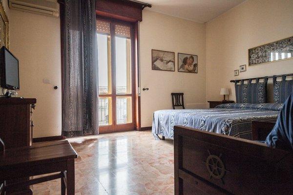 B&B Ortigia Sea View - фото 15