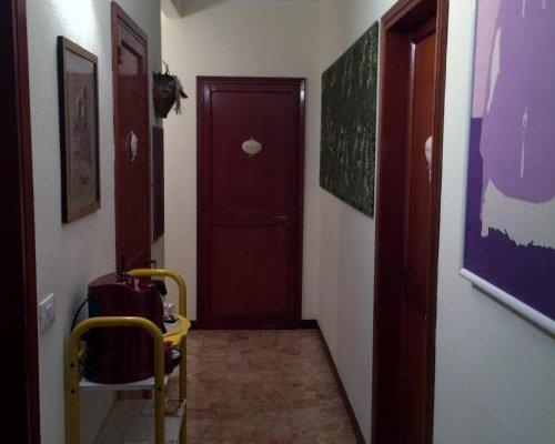 B&B Ortigia Sea View - фото 23