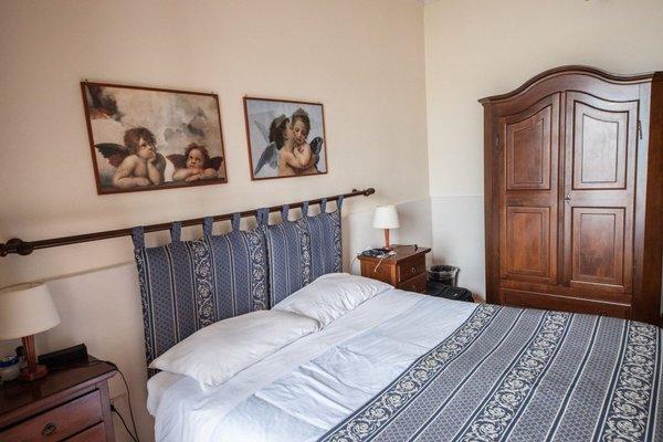 B&B Ortigia Sea View - фото 4