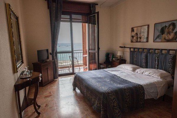 B&B Ortigia Sea View - фото 7