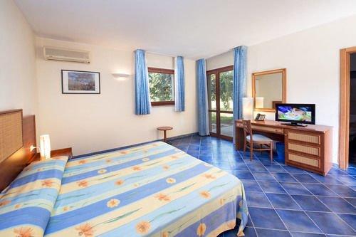 VOI Arenella Resort - фото 1