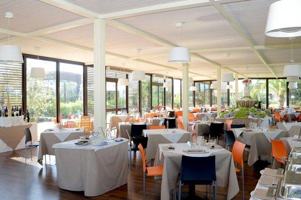 VOI Arenella Resort - фото 11