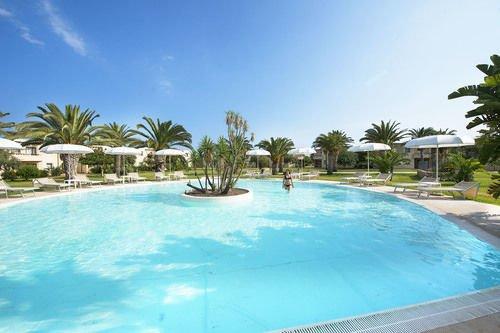 VOI Arenella Resort - фото 21