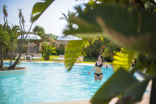 VOI Arenella Resort - фото 22
