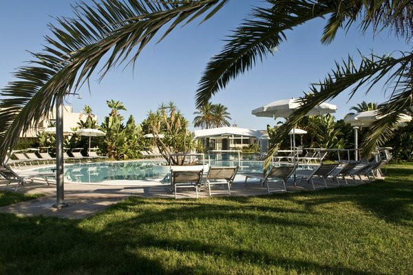 VOI Arenella Resort - фото 23