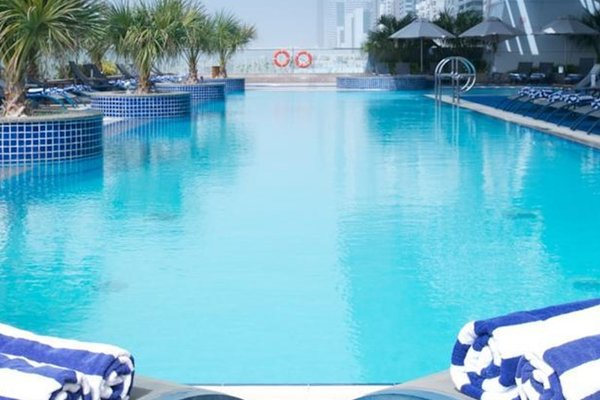 AlSalam Hotel Suites and Apartments (Formerly Chelsea Tower) - фото 18