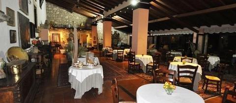 Отель Villa dei Papiri - фото 10