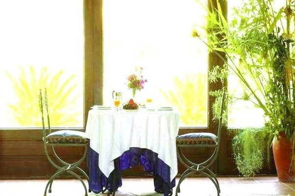 Отель Villa dei Papiri - фото 12