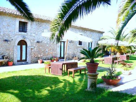 Отель Villa dei Papiri - фото 16