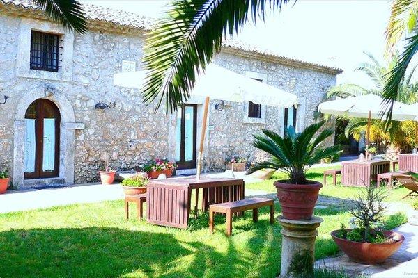 Отель Villa dei Papiri - фото 17
