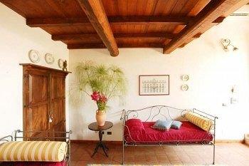 Отель Villa dei Papiri - фото 2