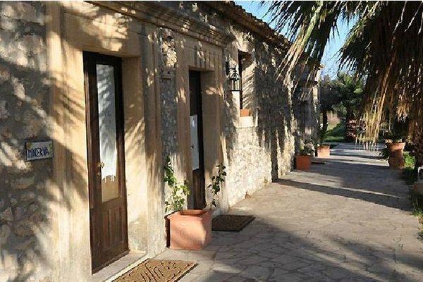 Отель Villa dei Papiri - фото 21