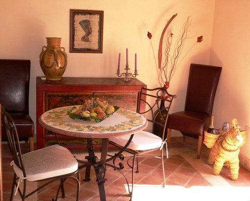 Отель Villa dei Papiri - фото 8