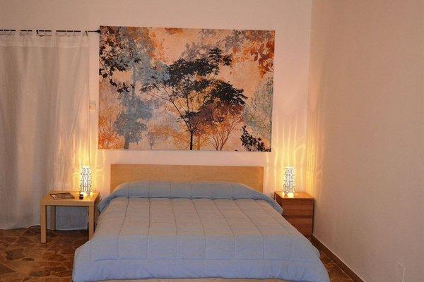 Bed and Breakfast Naif - фото 1