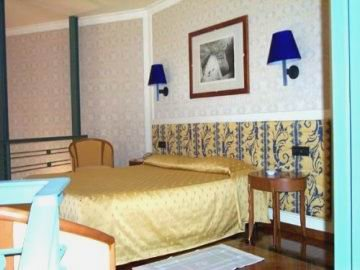 Grand Hotel Ortigia - фото 3