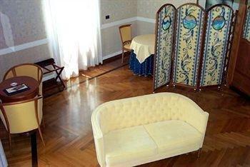 Grand Hotel Ortigia - фото 4
