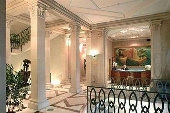 Grand Hotel Ortigia - фото 7