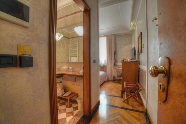 Grand Hotel Ortigia - фото 8
