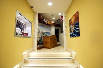 Residence Arco Antico - фото 13