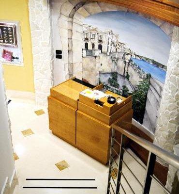 Residence Arco Antico - фото 16