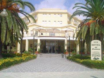 Hotel Del Santuario - фото 50