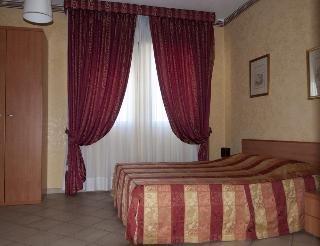 Hotel Del Santuario - фото 1