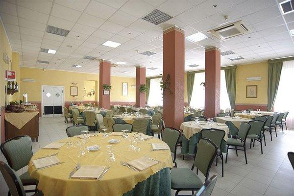 Hotel Del Santuario - фото 15