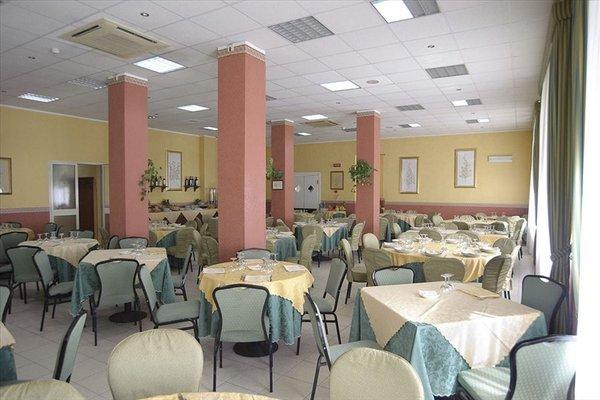 Hotel Del Santuario - фото 16