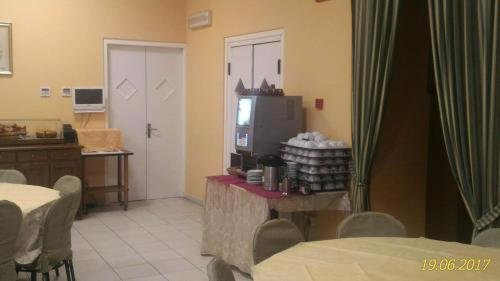 Hotel Del Santuario - фото 17