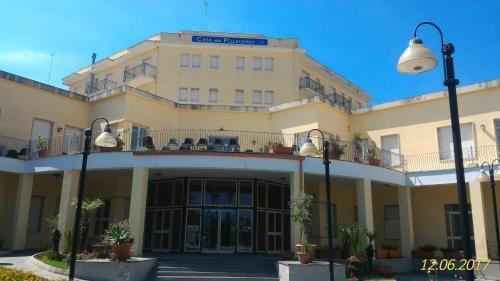 Hotel Del Santuario - фото 23