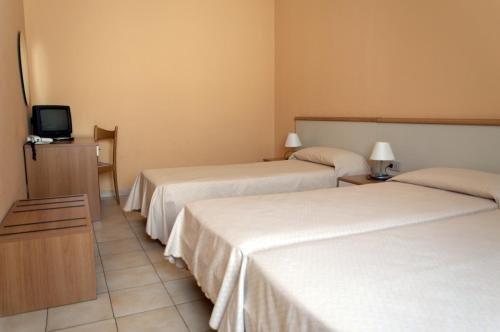 Hotel Del Santuario - фото 3