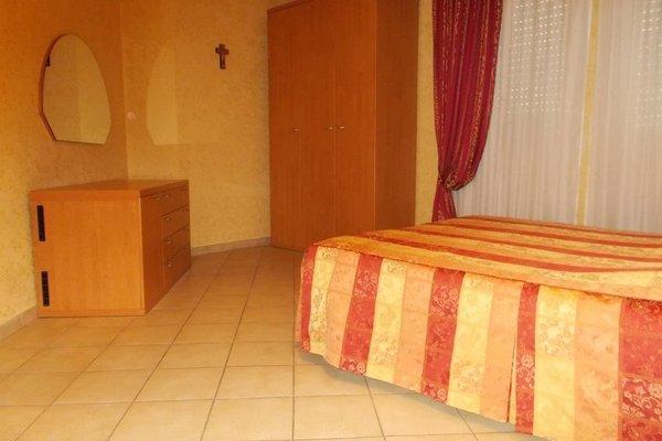 Hotel Del Santuario - фото 4