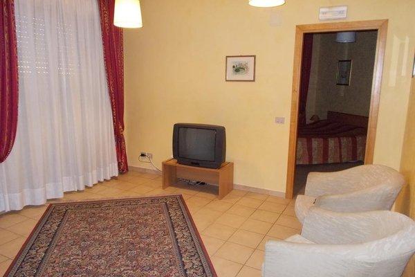 Hotel Del Santuario - фото 6