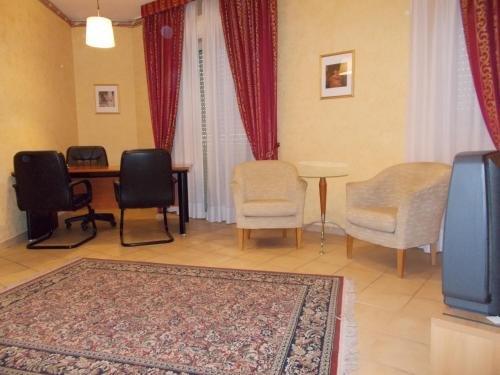 Hotel Del Santuario - фото 8