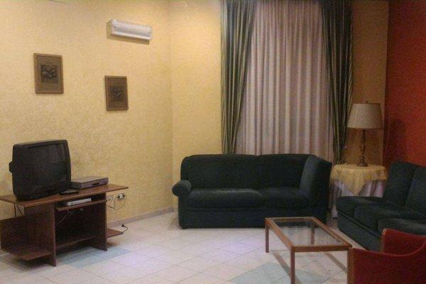 Hotel Del Santuario - фото 9
