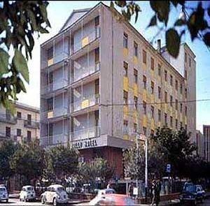 Jolly Aretusa Palace Hotel - фото 50